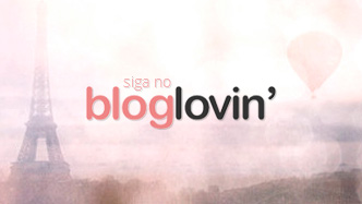 Siga no Bloglovin'