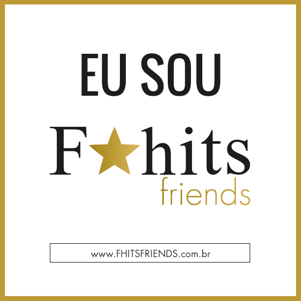 Eu sou F*hits friends