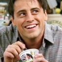 Friends: Joey Tribbiani