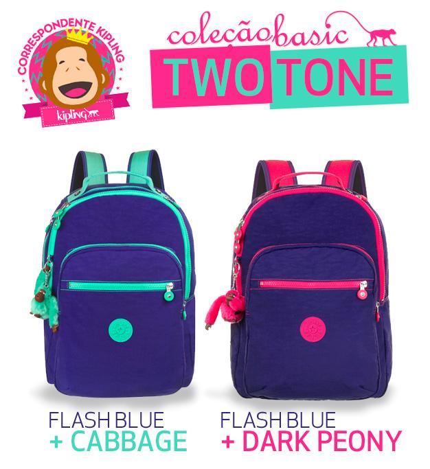 9b2304cce São 9 produtos na maior tendência color block que a gente ama!! Todos os  produtos estão disponíveis nas duas combinações de cores {flash blue +  cabbage e ...