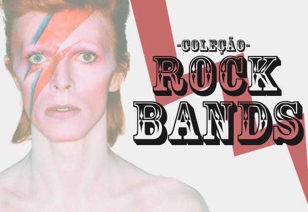 4f33bf386 Coleção Rock Bands - Riachuelo - debatom